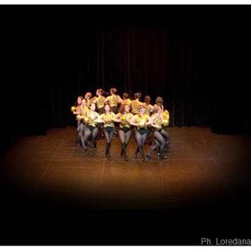 A Chorus Line 2008 - The Moving Factory - Losone, Tessin 10