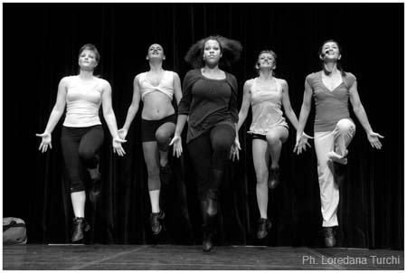 A Chorus Line 2008 - The Moving Factory - Losone, Tessin 5