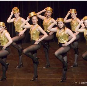 A Chorus Line 2008 - The Moving Factory - Losone, Tessin 3