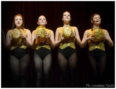 A Chorus Line 2008 - The Moving Factory - Losone, Tessin 8