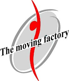 The Moving Factory - Tanzschule und Musicalschule in Locarno - Logo