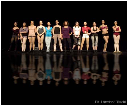 A Chorus Line 2008 - The Moving Factory - Losone, Tessin 6